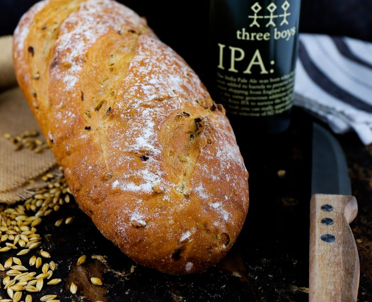 Beer Bread is here