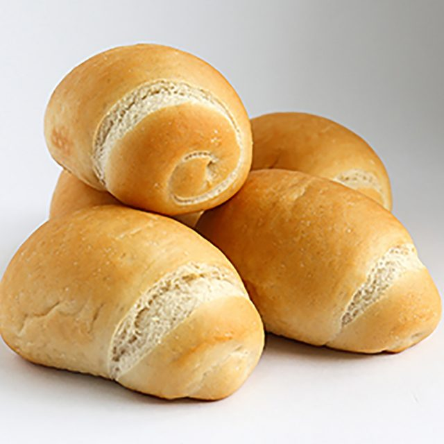 Plain Rolls